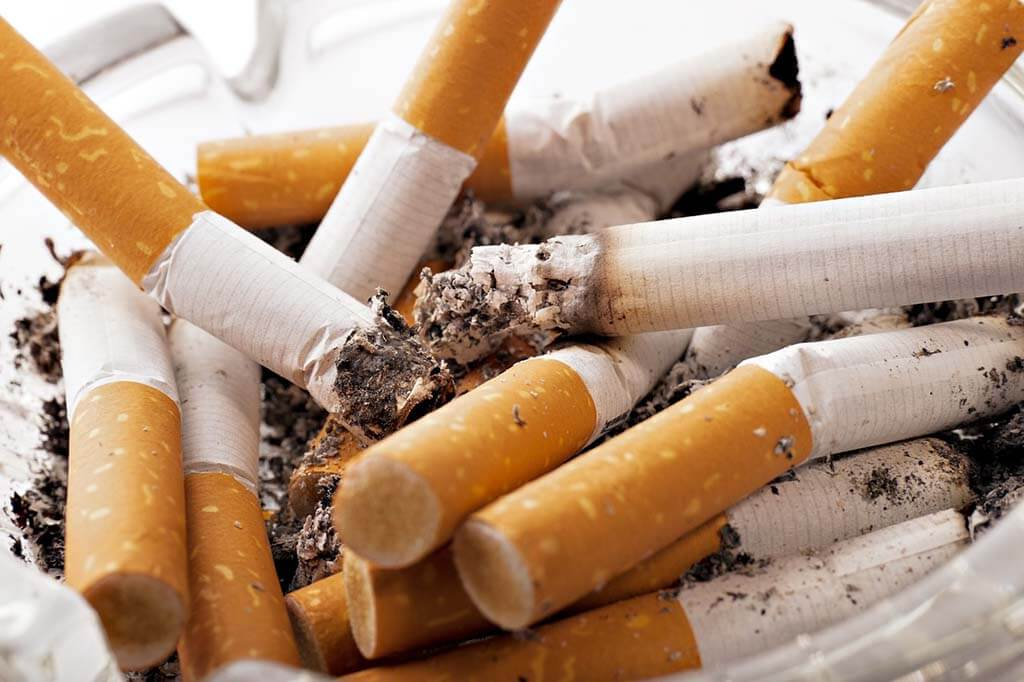 smoking cessation dos donts
